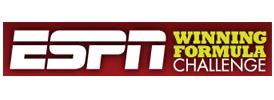 ESPN Winning Formula Challenge