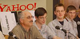 2004 TopCoder Collegiate Challenge