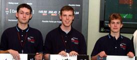 2005 TopCoder Collegiate Challenge