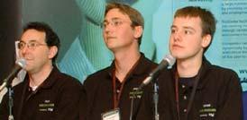 2003 TopCoder Open