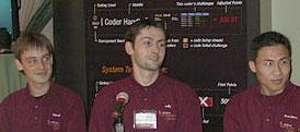 2004 TopCoder Open