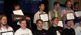 2007 TopCoder Open