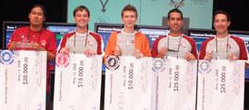 2008 TopCoder Open