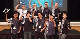 2009 TopCoder Open